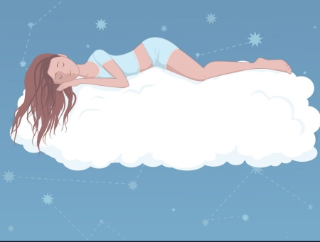 sleeping-on-a-cloud-vector-2603289
